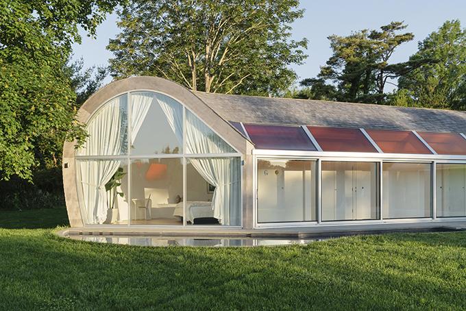 Cocoon House by nea studio