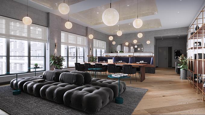 First Look Inside Morris Adjmi's New DUMBO Development Front & York (4)