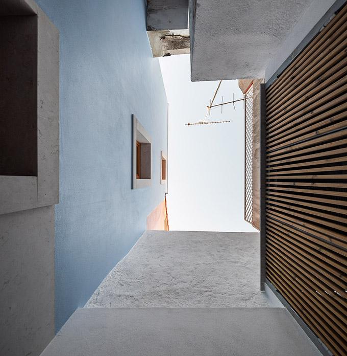 GD House by ESQUISSOS