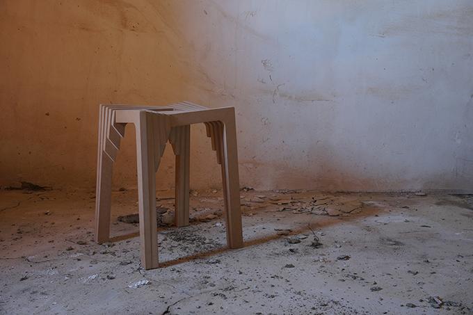 GRADA by Puig Migliore