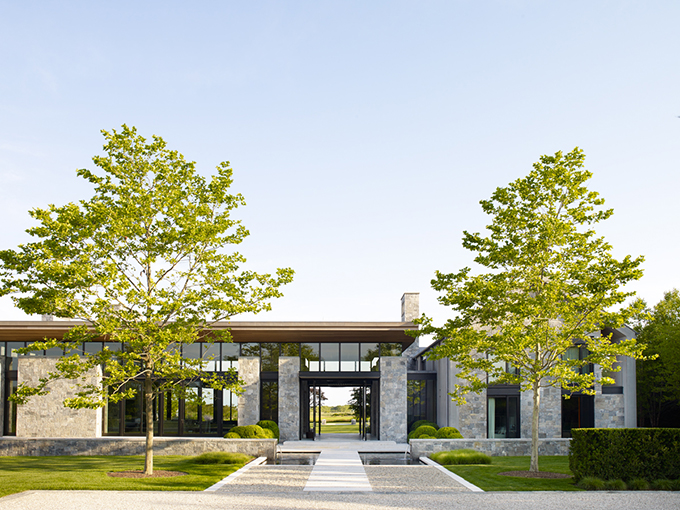 Highland Terrace by Blaze Makoid Architecture