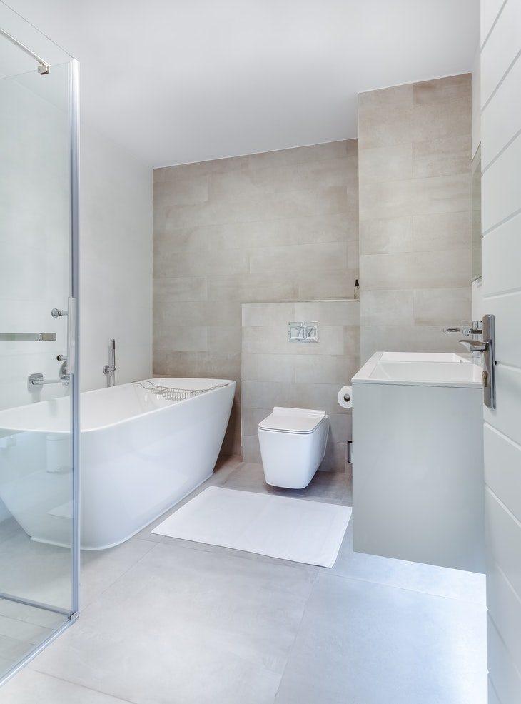 Hotel-Inspired Bathroom (1)