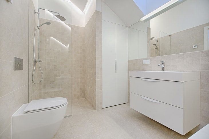 Hotel-Inspired Bathroom (3)