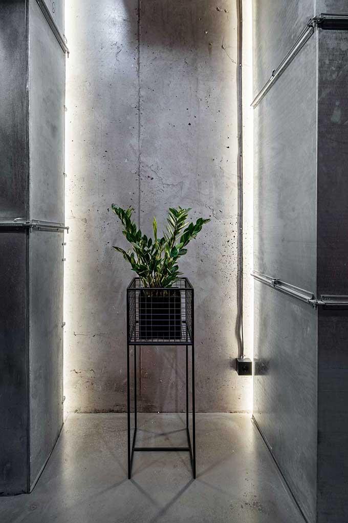 LOGITY Office by Studio Bondarenko Design
