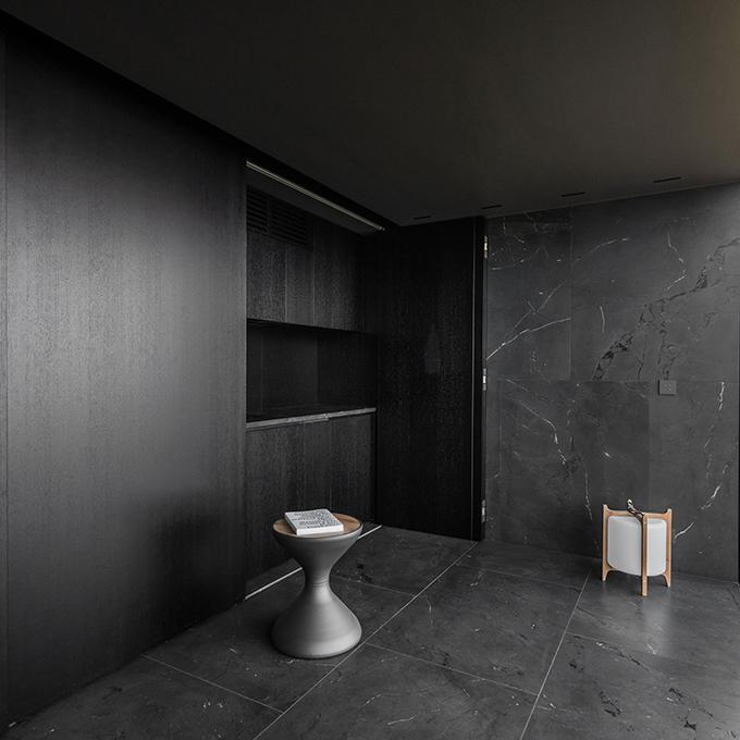 Sauna R by Matteo Foresti