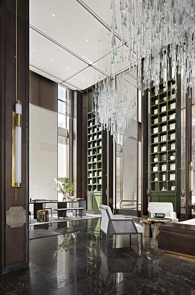 Tianshui Jialangyuan Sales Center by Das Design Co., Ltd