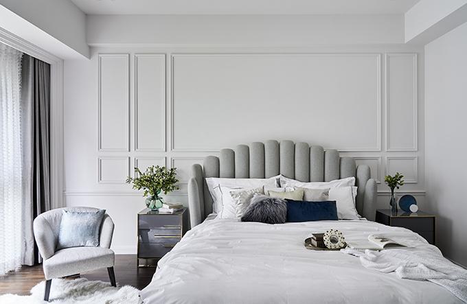 A la Blanc Residence by Ris Interior Design