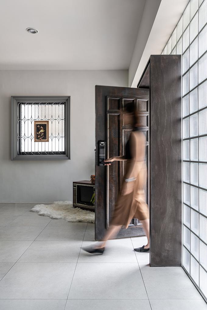 Bon Appetit Photography Studio by Han Yue Interior Design