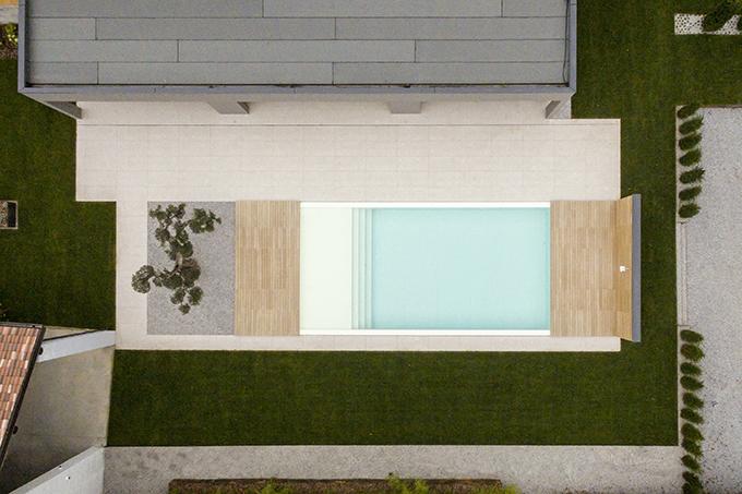 CASA NILI by ZDA Zupelli Design Architeture