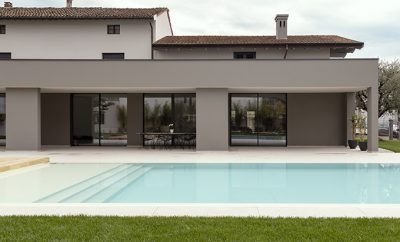 CASA NILI by ZDA Zupelli Design Architeture