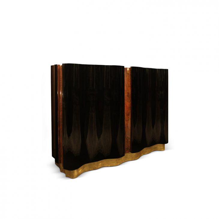 Discover the Horizon Contemporary Sideboard by Malabar