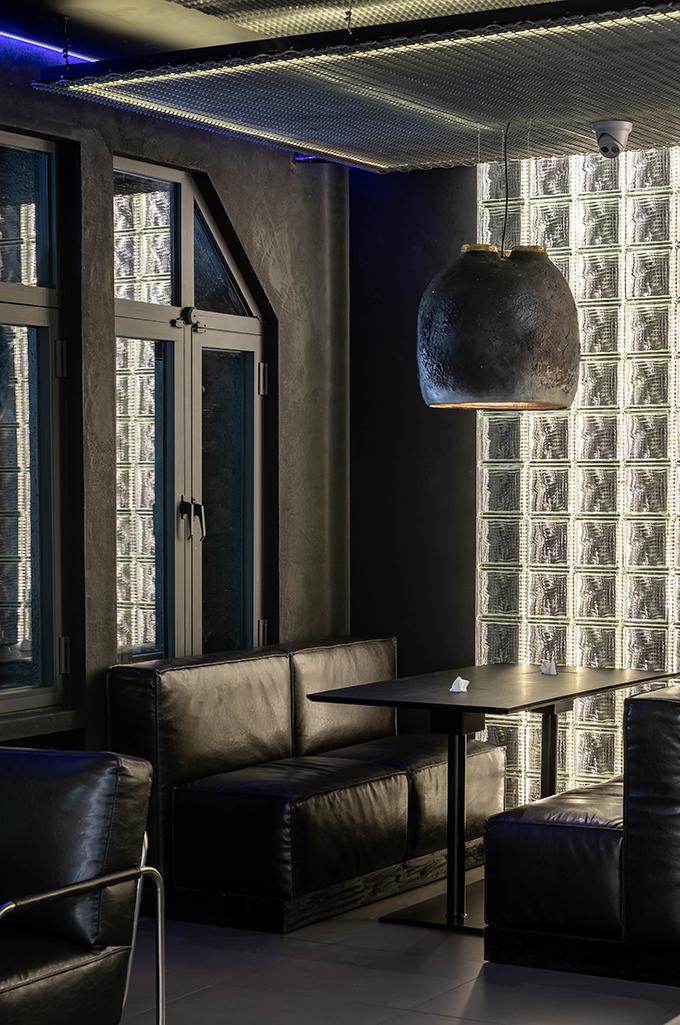 KOFAN BAR by Sergey Makhno Architects