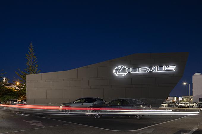 Lexus Faro by Rarcon