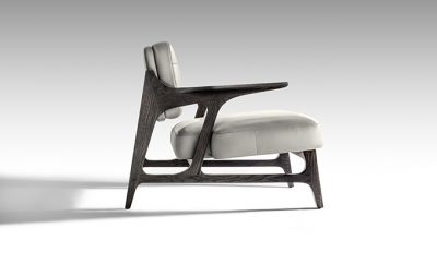 MIles Armchair by OKHA