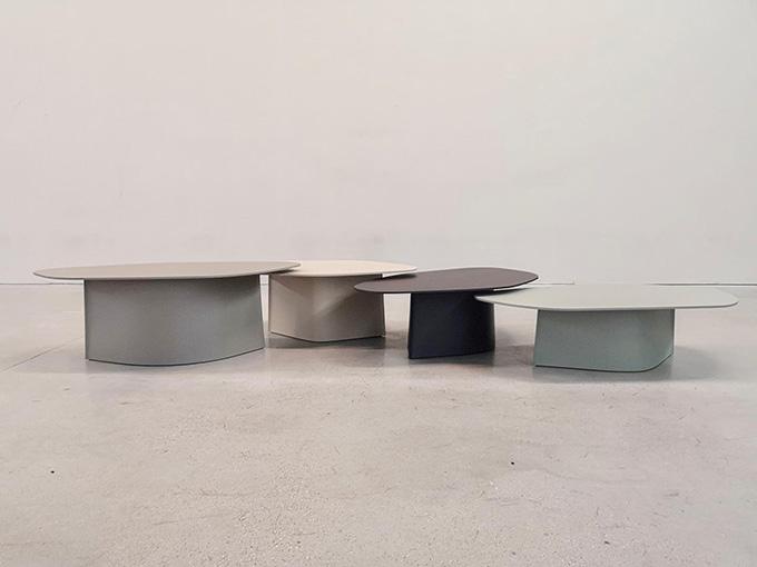 Parova Table by Zieta Prozessdesign