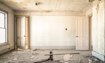 Preparing for a Home Renovation Project 6 Tips