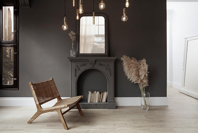 Residential Interior by Alo Creativo