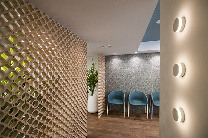 Soto Dental Clinic by Vitale