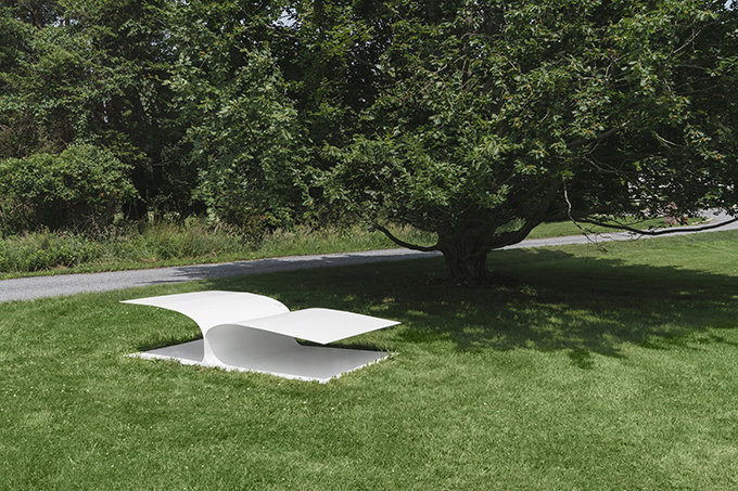 Bird Bed and Bird Chair by Nea Studio