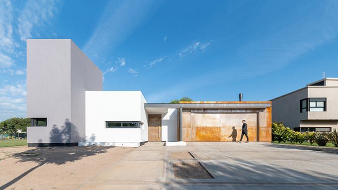 Casa Francia by CPD ESTUDIO