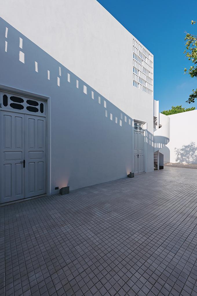 Filux Lab by Workshop Diseño y Construcción
