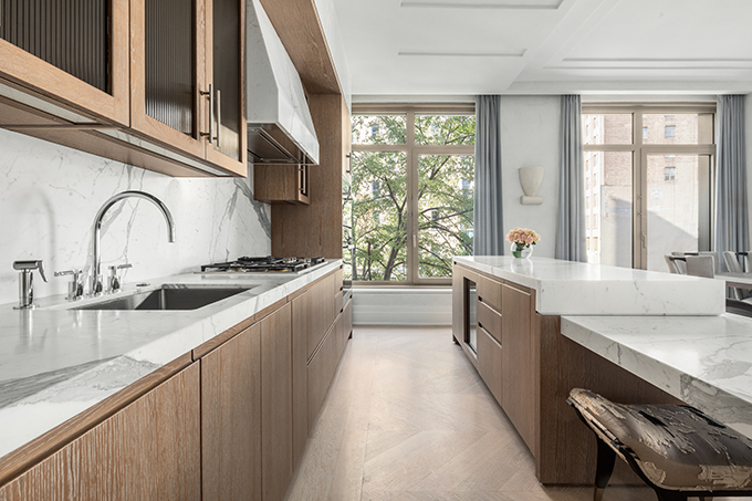 Residences at 40 Bleecker by Ryan Korban