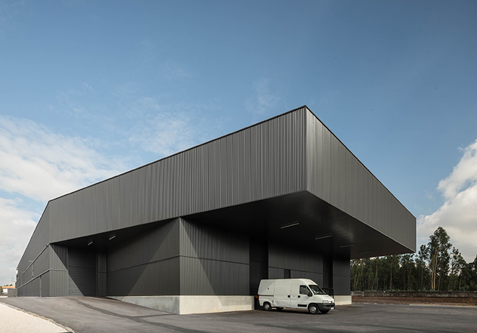 Vouga Project by Nu.ma Architects