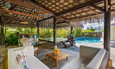 7 Unique Deck Design Ideas That'll Transform Your Backyard