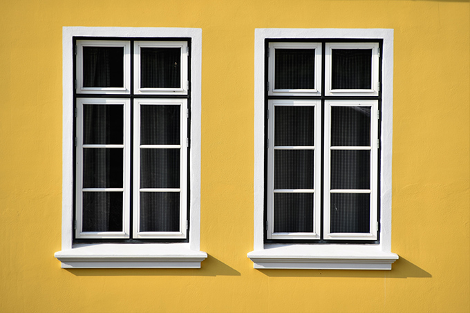 A helpful guide to replacing old windows