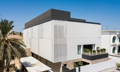 House in Mishref by Studio Toggle