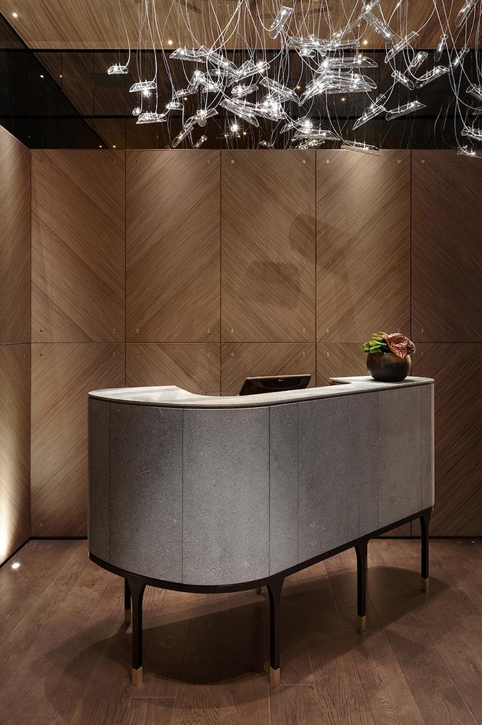 IYO Aalto by Maurizio Lai Architects