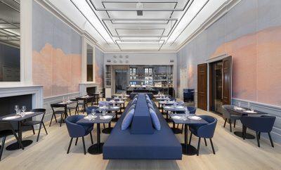 Restaurant Felix by i29 interior architects