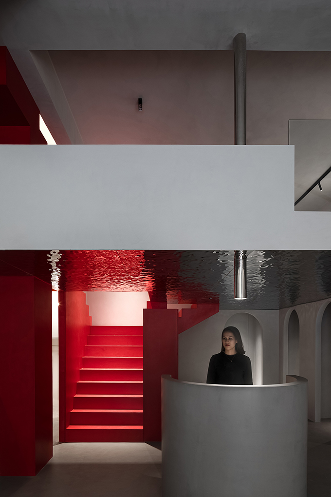TRONGYEE Boutique by AD ARCHITECTURE