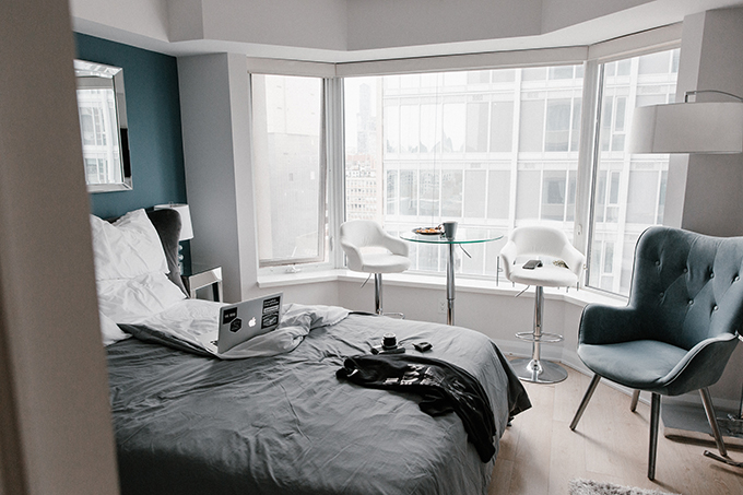 The Rise in Luxury Hotel-Style Designer Apartments