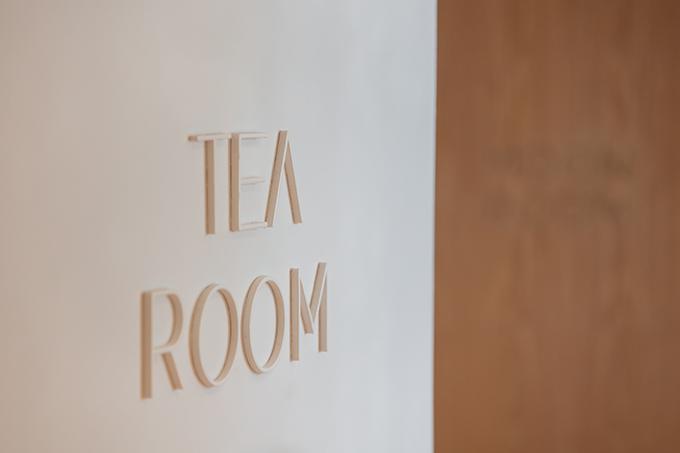 Tru3 Yoga Studio by ITGinteriors