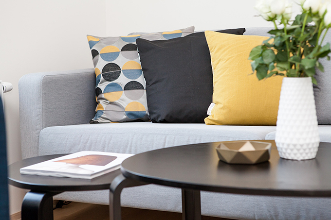 Only Certain Types of Furniture Are Great for Condo Living