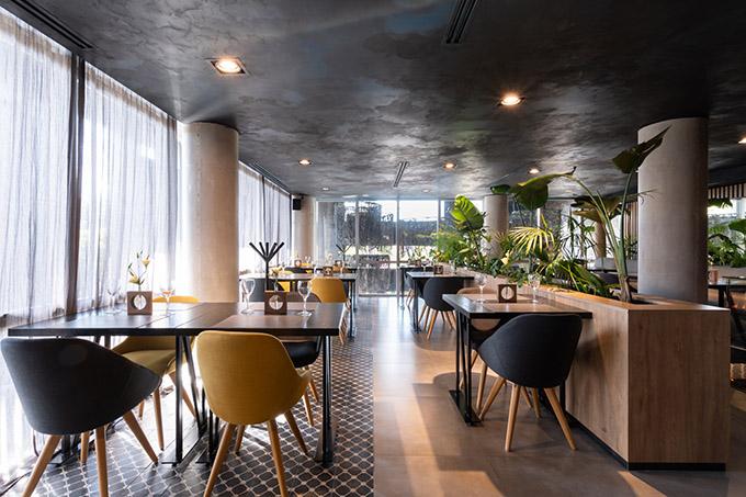 Ñato Restaurant by AR Arquitectos