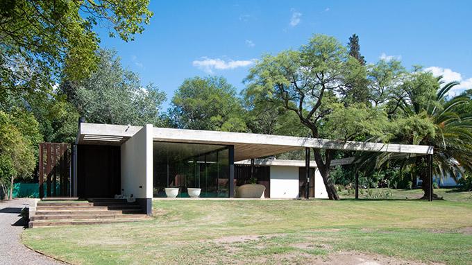 Casa PLC by AR Arquitectos