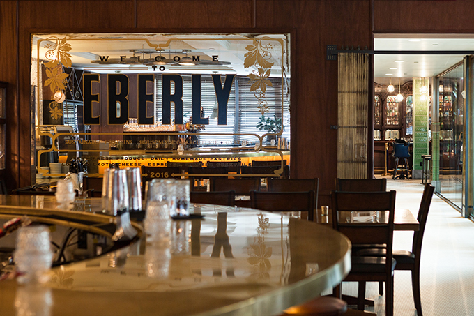 Eberly by Clayton & Little