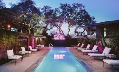Hotel Saint Cecilia by Clayton & Little