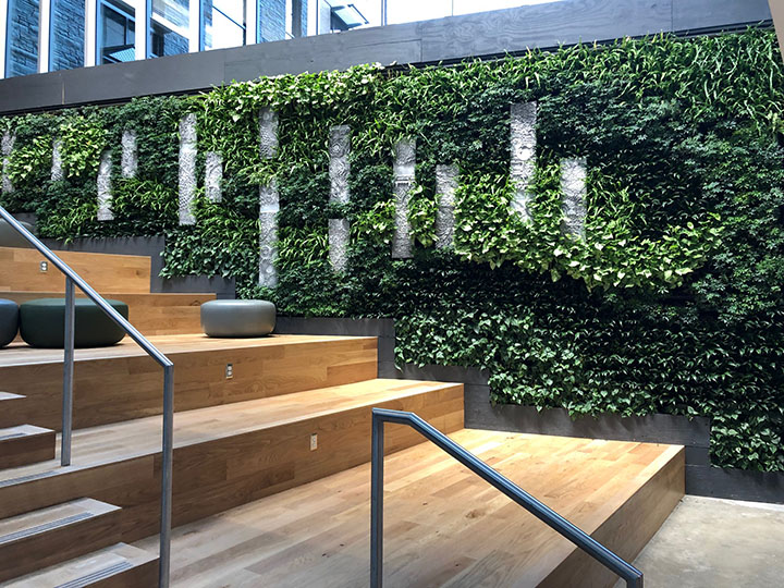 How Natural Architecture Can Improve Productivity