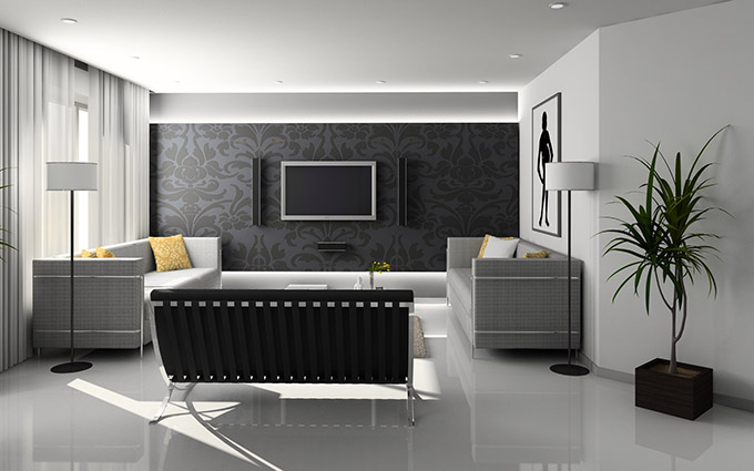 How to Create a High-End Designed Home Your Family Will Love
