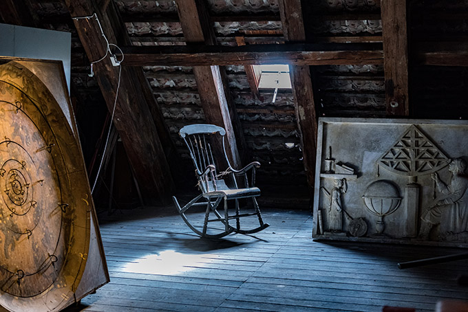 How to Take Care of Antique furniture
