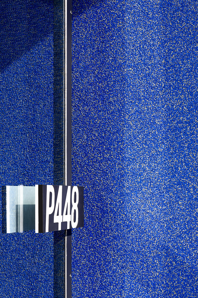 P448 Store by Piuarch