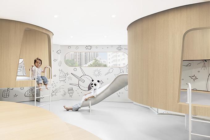 Poan Education by Panda Office
