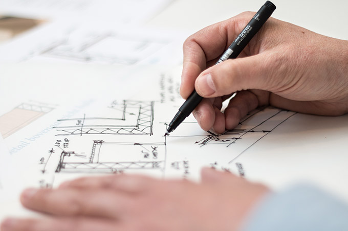 The Super Exciting Relationship between Home Builder and Architect… Helps You to Pick the Better One!