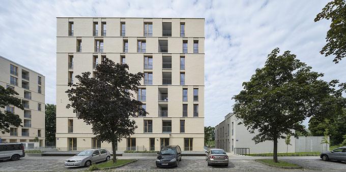 Vorgartenstrasse 98-106