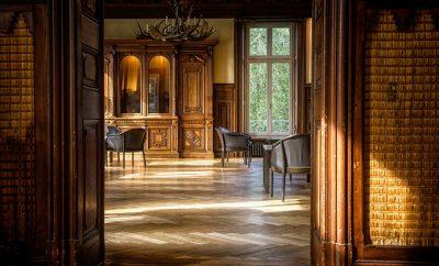 What Era Is Parquet Flooring From?