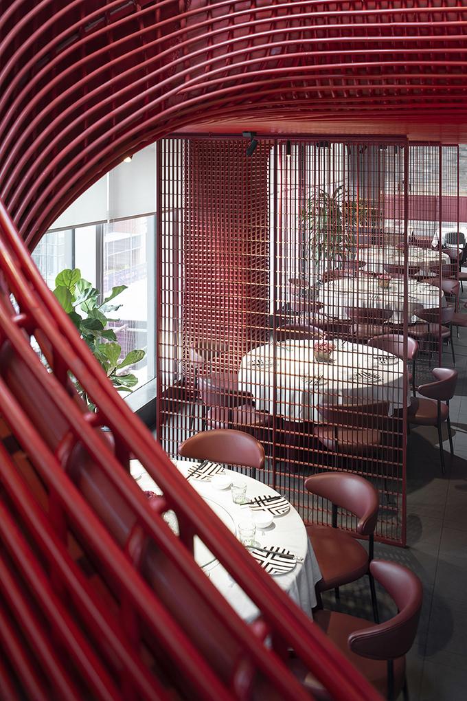 Da Ya Li Roast Duck Restaurant by IN·X
