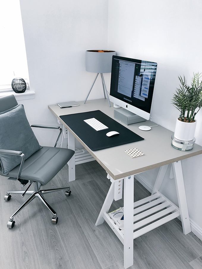 3 Things to Know About Creating a Home Office
